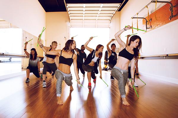Pound Fitness
